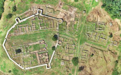 Посетили смо Царичин град – Јустинијан поред Лебана